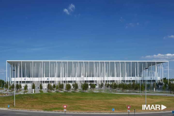 Grand Stade Bordeaux IMAR - Stade Matmut-Atlantique,